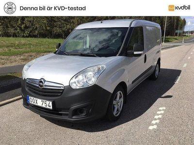 begagnad Opel Combo 1.3 CDTI Skåp (90hk)