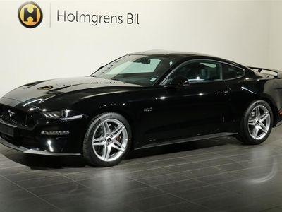begagnad Ford Mustang GT Fastback V8 A10