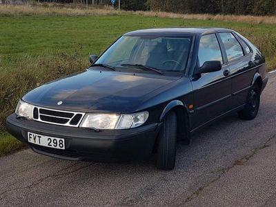 begagnad Saab 900 5-dörrar