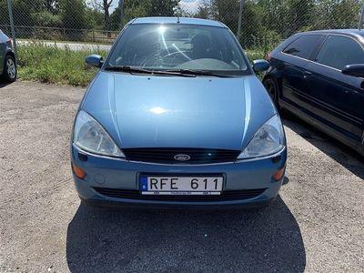 begagnad Ford Focus Dfw FOCUS FOCUS