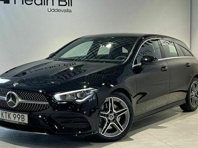 begagnad Mercedes 200 - BenzShooting Brake 163hk, 2020 / / DEMO