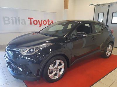 begagnad Toyota C-HR 1.8 VVT-i Hybrid