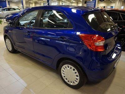 begagnad Ford Ka 1,2 85HK Trend NYA MODELLEN