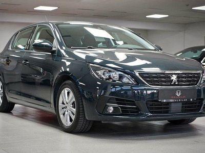 begagnad Peugeot 308 1.2 e-THP Euro 6 130hk