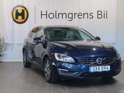 begagnad Volvo V60 D4 OR Pro (190hk) Navi Taklucka