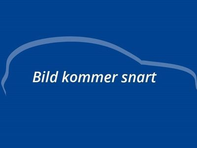 begagnad VW Sharan TDI177 DSG 4 MOTION 7-SITS