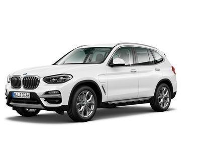 begagnad BMW X3 xDrive30e xLine | Summerdeal