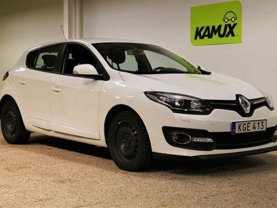 begagnad Renault Mégane 1.5 dCi BOSE S&V-Hjul (110hk) -14