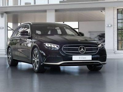 begagnad Mercedes 300 - Benzde Kombi / Businessleasing