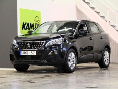 begagnad Peugeot 3008 1,2 Puretech