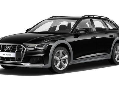 begagnad Audi A6 Allroad Förmånsvärde fr. 3.436 SEK 2021, Personbil Pris 452 200 kr