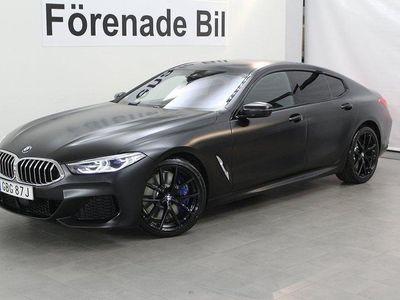 begagnad BMW 840 i Gran Coupé