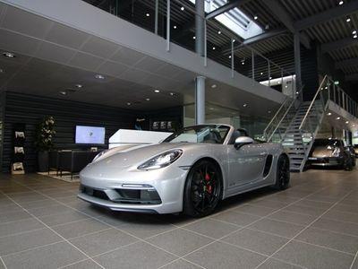 begagnad Porsche 718 Boxster GTS 365 HK