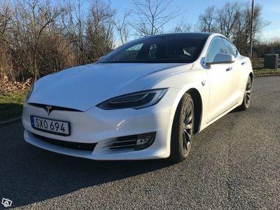 brugt Tesla Model S 75D Dual Motors 525HK -18