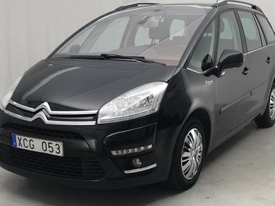 brugt Citroën Grand C4 Picasso 1.6 HDi