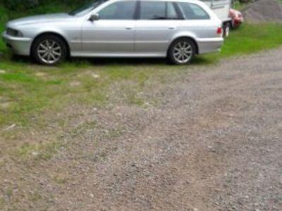 begagnad BMW 530 iA -03