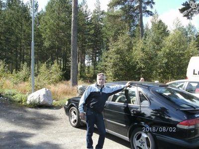 begagnad Saab 9-3
