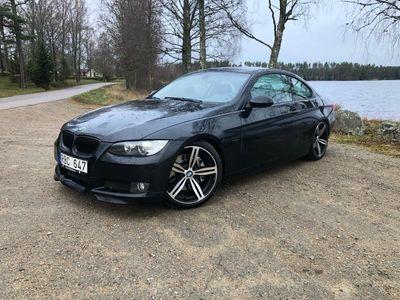 begagnad BMW 335 i e92