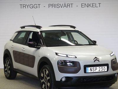 begagnad Citroën C4 Cactus C4 CACTUS