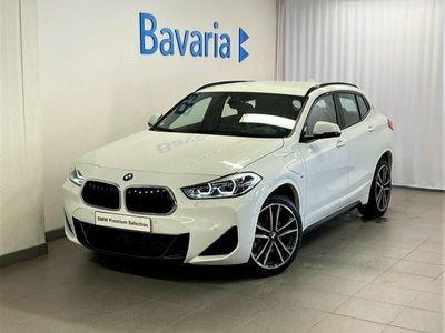 begagnad BMW X2 XDRIVE25E