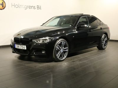 brugt BMW 330 i xDrive Sedan / M Sport / Innovation Edt