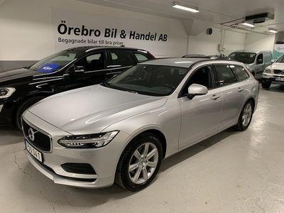 begagnad Volvo V90 D3 AWD AUT Business Eu6 VOC