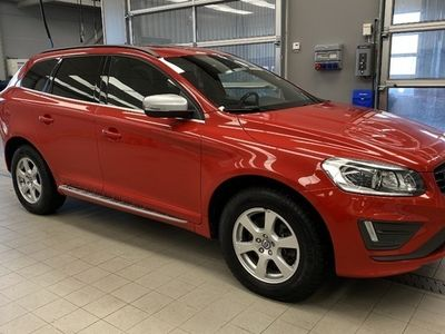 begagnad Volvo XC60 D4 AWD R-Design Business E PRO 2015, SUV 244 500 kr