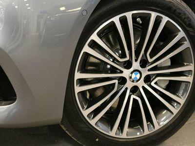 begagnad BMW 530 e xDrive Sedan Sport line Drag Nyp 613