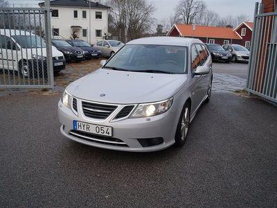 begagnad Saab 9-3 1.8T 150 HK VECTOR SPORTCOMBI