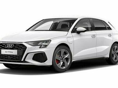 begagnad Audi A3 Sportback 45 TFSI e Laddhybrid S-tronic 2021, Halvkombi Pris 379 000 kr