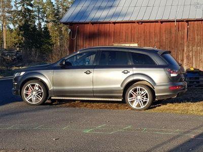 begagnad Audi Q7 s line -09