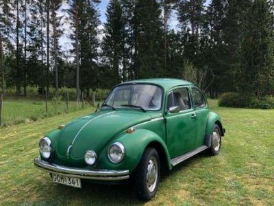 gebraucht VW Käfer BubblaS