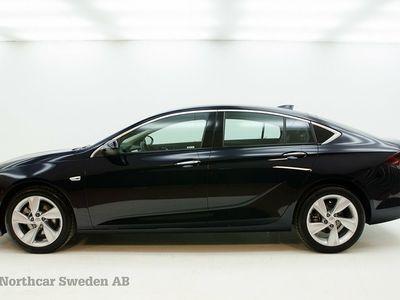 brugt Opel Insignia InsigniaBusiness 5-dörrar -18