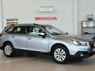 begagnad Subaru Outback 2.0 4WD Lineartronic 150hk Automat