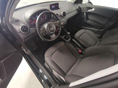 gebraucht Audi A1 Sportback 1.0 TFSI 95HK