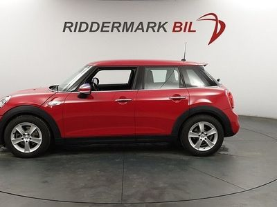 begagnad Mini Cooper S Hatch 5dr (192hk) Chili