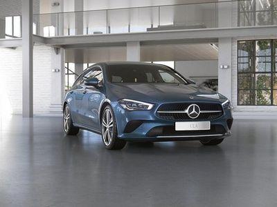 begagnad Mercedes CLA200 Shooting Brake d