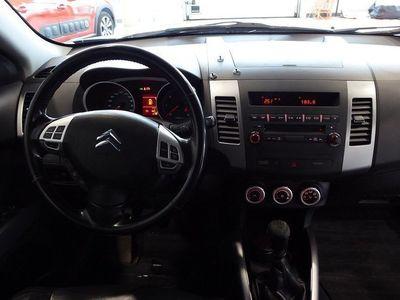 begagnad Citroën C-Crosser 156HDI Exclusive (12Mån GAR -08