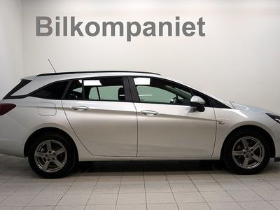begagnad Opel Astra Enjoy 1,4Turbo 125hk