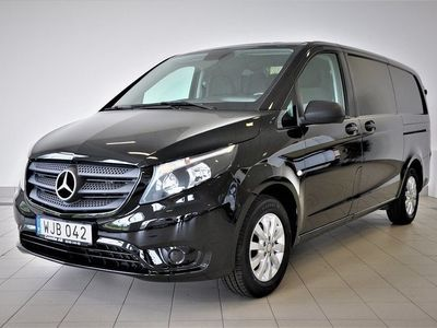 begagnad Mercedes Vito 116 CDI Auto Drag