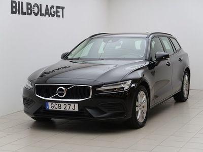 begagnad Volvo V60 D4 Momentum SE II
