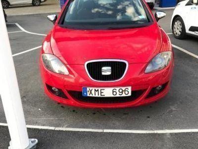 begagnad Seat Leon 2.0 TFSI Manuell, 185hk -06