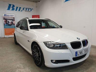 begagnad BMW 320 d Touring Automat Comfort, Dynamic 18 -11