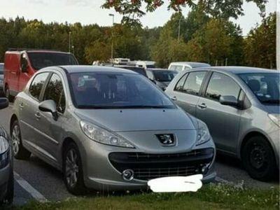 begagnad Peugeot 207 1,6 HDI