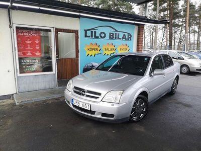 begagnad Opel Vectra Sedan 2.2 147hk NYBES&DRAG&SERVIS