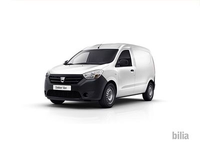 used Dacia Dokker Van 1,6 100 Access