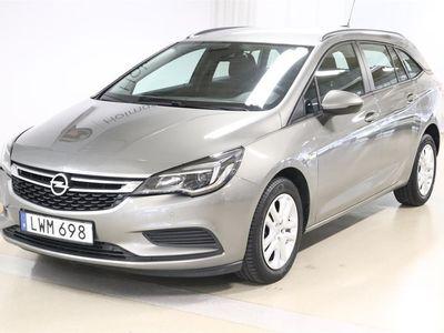 begagnad Opel Astra Sports Tourer 1.4T Enjoy
