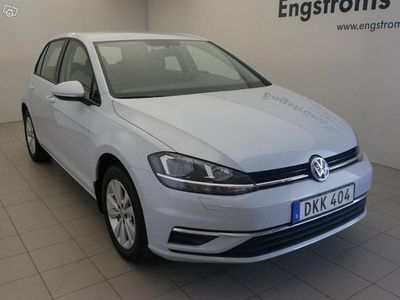 used VW Golf Masters