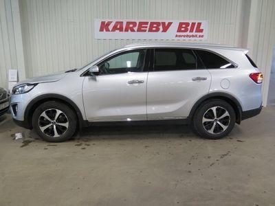 begagnad Kia Sorento 2,2 CRDi Aut AWD Business 7-sits