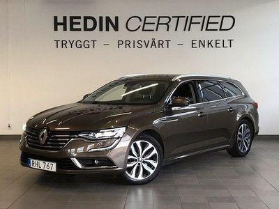 begagnad Renault Talisman INTENS DCI 160 EDC *V-HJUL*